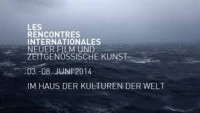 After Vegas at Les rencontres internationales, Berlin