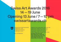 Swiss Art Awards, Basel