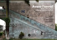 "Article on ""Avant l'envol"""