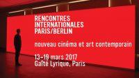 """""""Avant l'envol"""" at Rencontres Internationales, Paris"""