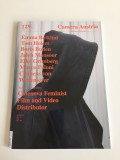 Cover, Camera Austria 129, March 2015