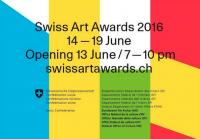 Swiss Art Awards, Basel