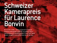 International Kurzfilmtage Winterthur 2016
