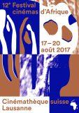 Festival Cinémas d'Afrique, Lausanne