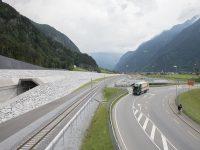 Gotthard Super Express